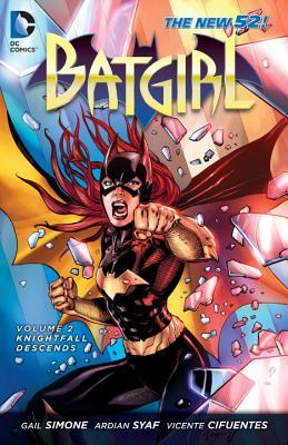 Batgirl 2 By Simone, Gail/ Syaf, Ardian (ILT)/ Benes, Ed (ILT)